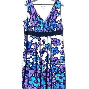 Dress Barn - NWT - Floral Dress